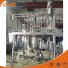 Tea Spice Leave Flower and Herb Extraction Concentration Stevia Equipment