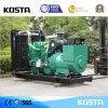 375kVA Electric Start Cummins Open Type Diesel Generator