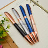 High-End Metal Gift Ball Pen with Imprinted Customized Logo (LT-C636)