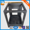 Stainless Steel Metal Power Box Shell