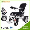 2017 Smart Ultra Light Folding Electric Power Wheelchair