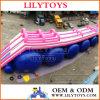 New Design Big Inflatable Slide, Big Inflatable City Slide