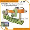 Multi Function Stone Column Cutting Polishing Machine