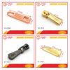 OEM High Quality Metal Zipper Slider Puller for Handbag Accessories