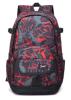 Trend Backpack School Bag Laptop Bag Backpack Bag Yf-Pb2801