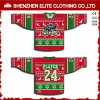 Cheap Wholesale Blank Christmas Ice Hockey Goalie Jerseys Custom
