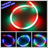 Party Decorations 12W Chasing RGB LED Neon Lights for Rooms 220V 230V