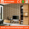 Waterproof Vinyl Wall Covering for Wall Decoration