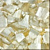 6b6056 Building Material Full Polished Glazed Flooring Tiles
