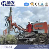 Hfg-54 Top Drive DTH 20m Rock Blast Hole Drilling Machine