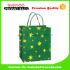Shopping Grocery Christmas Tote Bags for Gift Packaging
