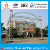 Stage Tent Truss Roof Truss System Spigot Stage Truss