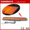 Infrared Heater Ceramic Gas Burner