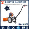 Brush Cutter with Wheels for Grass Cutting