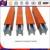 Factory Supply Insulated Conductor Rail System for Power Distribution