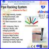 High Temperature, PVC, ABS, PE Coating Pipe Rack (EBIL-XBHJ)