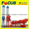 Skip Hoist Type Concrete Batching Mixing Machine