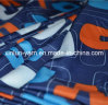 China Fabric Digital Foil Printing Fabric for Upholstery, Children Clothing