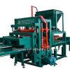 Qt4-20 Hydraform Interlocking Block Making Machine in Uganda