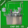 Syg-SL Cartridge Filling Stoppering and Capping Machine