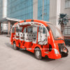 23 Seats Road Approval Electric City Sightseeing Car Rsg-122y