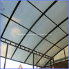6mm Twin Layer PC Hollow Sheet for Skylight