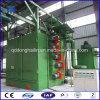 Hot Sale Hook Hanger Type Shot Blasting Machine From Factory Donghailin