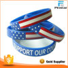 High Quality Custom Silicon Wristbands Silicon Bracelet Promotional
