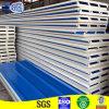 Energy saving PU sandwich roof panel 30mm