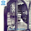 Rust-Proof/Antiseptic/High Quality Crafted Wrought Iron Door