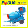 Jzc350 Mini Concrete Mixer on Sale