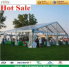 Hot Sell Aluminum Frame Marquee Transparent Wedding Party Tent