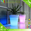 LED Flower Pot Garden Planter