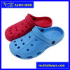 EVA Injection Garden Clogs for Childrens Flip Flops (15J022)