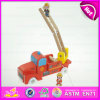 2016 Hottest Baby Wooden Toy Truck, Fashion Kid Wooden Toy Truck, High Quality Child Wooden Toy Truck W04A185