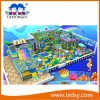 Indoor Playground Equipment for Kids Play