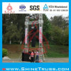 Stage Truss, Aluminum Truss, Speaker Truss