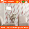 Guangzhou Beautiful Decorative PVC Wallpaper [A21-380703]