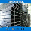 Q235 Zinc Coating Carbon Steel Square Steel Tube/ Pipe