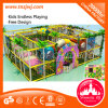 Children′s Entertainment Indoor Playground Indoor Game in Guangzhou