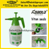 1.5L Garden Sprayer, Watering Sprayer, Hand Pressure Spray Bottle
