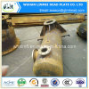 Tube Pipe Fitting Flange Cover for Pipes