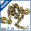 Manufacture 20mn2 13mm G80 Lifting Chain Black Chain