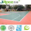 ISO9001 Spu Basketball Court Rubber Coating