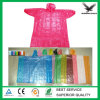 Advertising PE/PEVA/EVA Poncho Customized