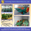 Nailery Auto Nail Making Line Wire Nail Forming/Making Machine