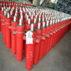 Multi-Stage Telescopic Single Acting Hydraulic Cylinder for Dump Truck/Trailer