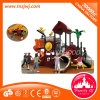 High Quality Fashion Design Big Outdoor Playgrounds Plastic Slides