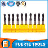 Carbide CNC Ball Nose Tools for Metal Milling