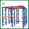 Heavy Duty Metal Drive-Through Warehouse Rack (JT-C06)